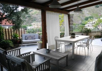 Casa Vacanze Villa L'Ulivo Sul Mare